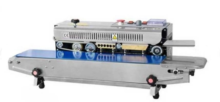 FRB-770I Horizontal Continuous Band Sealer