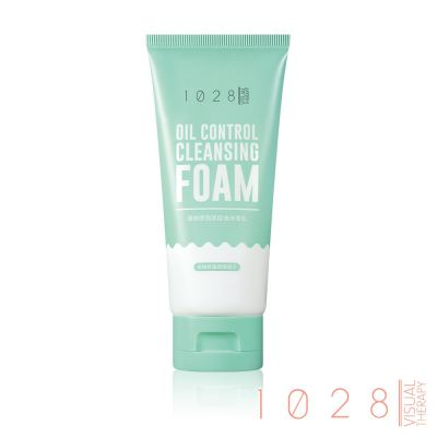 1028 Cleansing Foam 110g