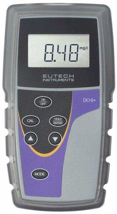 Eutech DO 6+ - ECDO601PLUSK
