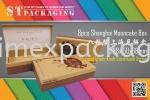 8pcs Shanghai Mooncake Box @ 18pcs x RM6.40/pc Mooncake Box