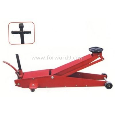 Horizontal Floor Jack