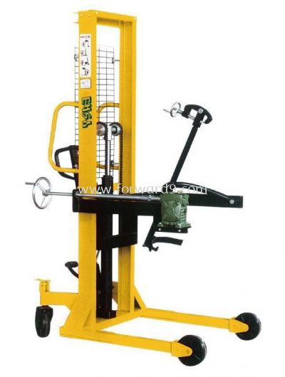DS400 Drum Stacker