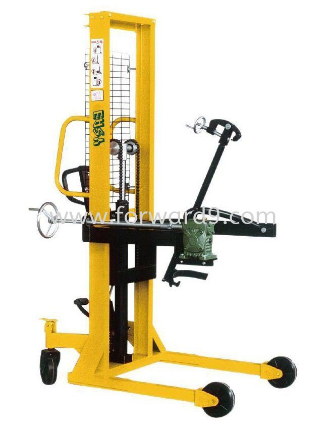DS400 Drum Stacker  Drum Stacker Drum Handling Equipment  Material Handling Equipment