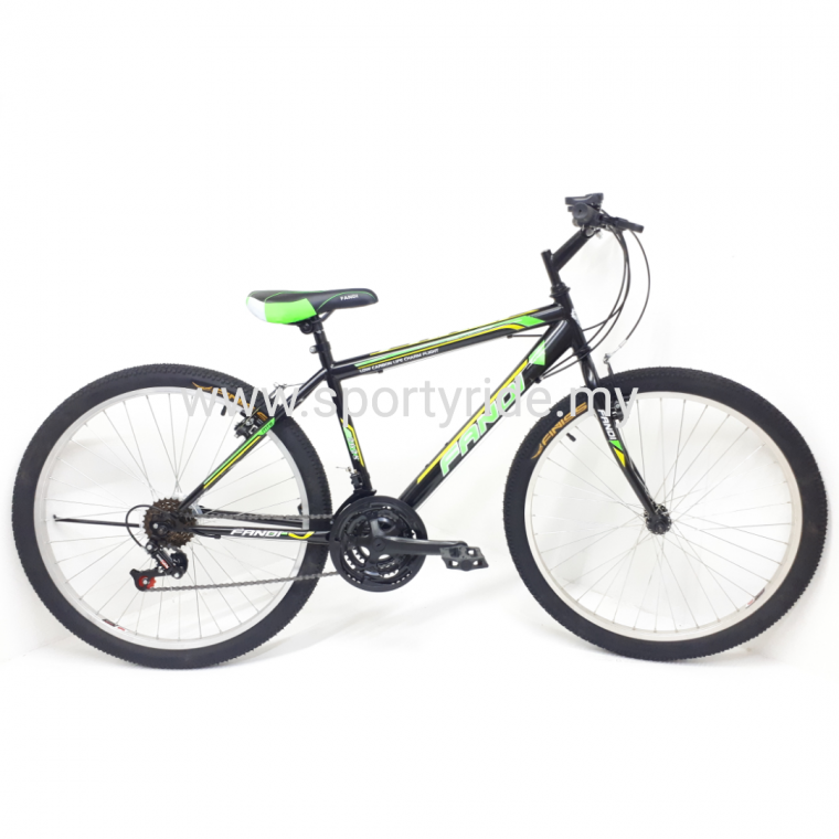 "26"" MTB 18s Fandi 26 inch Mountain Bike Mountain Bike"