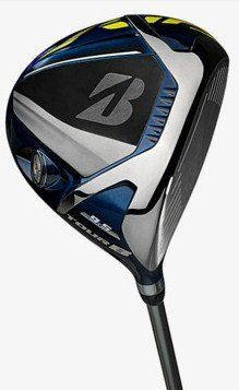 TOUR B JGR Driver Air Speeder