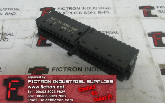6ES7392-1AM00-0AA0 6ES73921AM000AA0 SIEMENS PLC Connector Supply Malaysia Singapore Indonesia USA Thailand