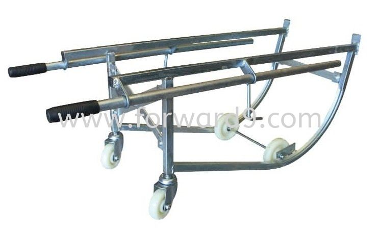 DT300 Drum Cradles  Drum Truck Drum Handling Equipment  Material Handling Equipment