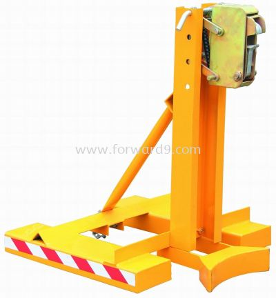 FDG-1 Forklift Single Drum Gripper