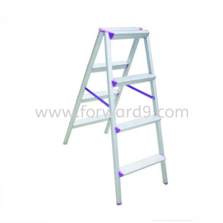 DE Series Double Elegant Ladder  Ladder  Ladder / Trucks / Trolley  Material Handling Equipment