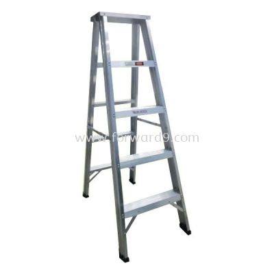 HDDS Series Heavy Duty Double Sided Ladder