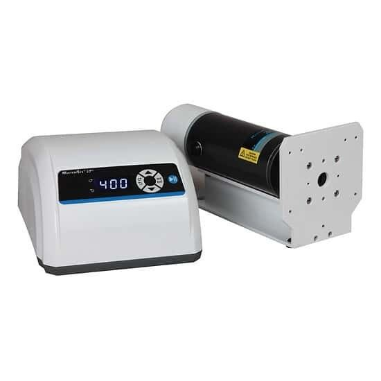 Masterflex I/P® Digital Modular Drive with Remote Input/Output, 6 to 650 rpm; 115/230 VAC - EW-07591 Pump Drives Cole-Parmer