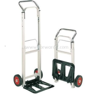 AFT90 Aluminum Folding Trucks
