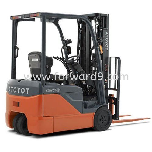 Recond/Second Hand Toyota Forklift for Sell Forklift