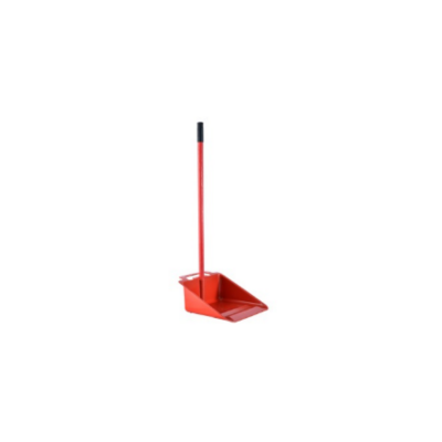 Dust Pan With Handle (1 pcs)