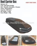 ROOF CARRIER BOX