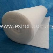 Washable Air Filter Media Rolls ( 80% - 85% )