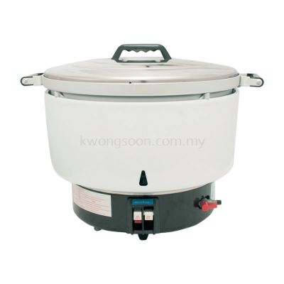 Gas Rice Cooker (Commercial) For 30 / 60 / 120 Person