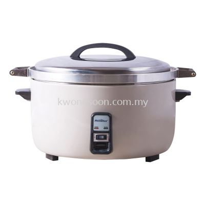 Electric Rice Cooker (Commercial) For 30 / 60 Person