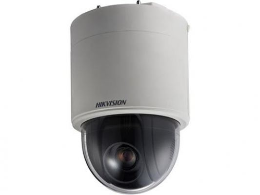 DS-2AE5225T-A3. Hikvision 5-inch 2 MP 25X Powered by DarkFighter Analog Speed Dome