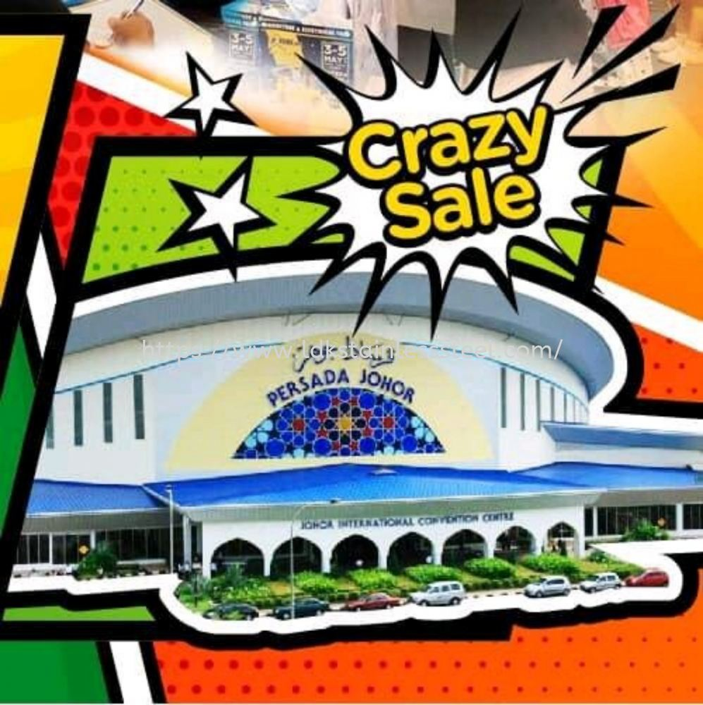 LDK crazy sales 2020