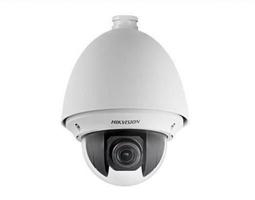 DS-2AE4225T-D. Hikvision 4-inch 2 MP 25X Powered by DarkFighter Analog Speed Dome