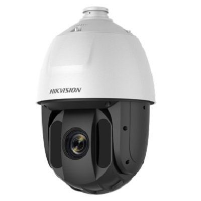 DS-2AE5225TI-A. Hikvision 5-inch 2 MP 25X Powered by DarkFighter IR Analog Speed Dome