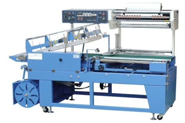 CHL-6080 Automatic L-Sealing Machine