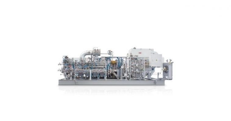OIL-INJECTED SCREW COMPRESSORS VMY SERIES