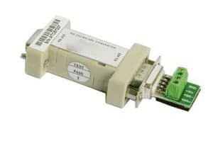 Port Powered ultra-high Speed RS-232 To RS-485 Interface Converter