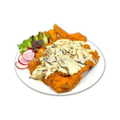 C3 Schnitzel Chicken Chop