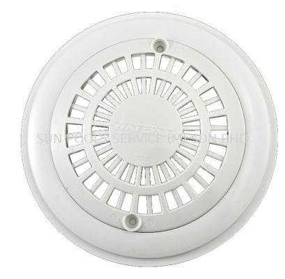 WATERCO MAIN DRAINS COVER & DRESS RING MKII ( WHITE )