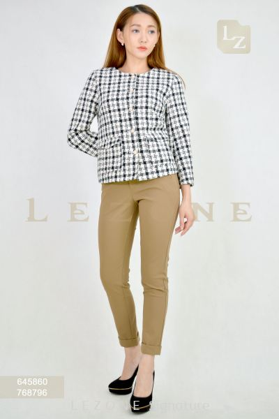 768796 STRAIGHT LONG PANTS��1st 10% 2nd 20% 3rd 30%��