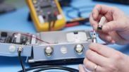MICROREP Calibration Service