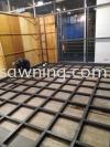 Iron Platform @Subaru Showroom Petaling Jaya, Selangor  Iron Platform