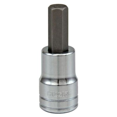 HBS125505 1/2��DR 5mm x55mm Hex Bit Socket ID997549