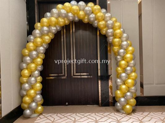 Balloon Arch 1