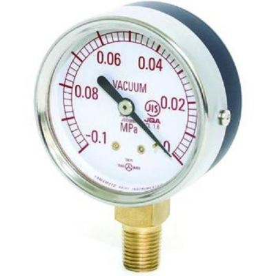 Calibration: Vacuum Pressure Gauges