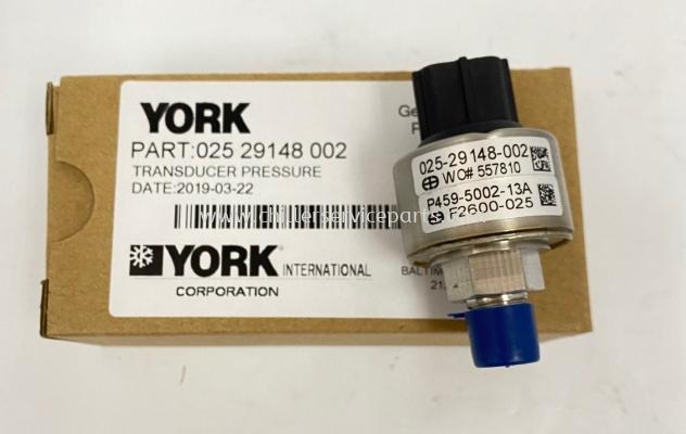 025-29148-002 Pressure Transducer [P459-5002-13A]