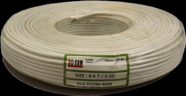 DCOM 4Core 0.20 LC
