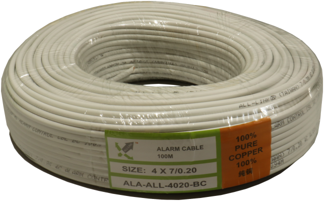 All-Link 4Core 0.20 BC