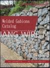 WELDED GABION CATALOG WELDER GABIONS