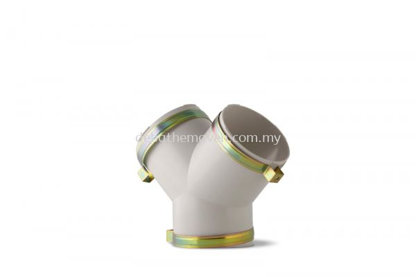 BRAND: AIRGARD-Y Joint (ABS)