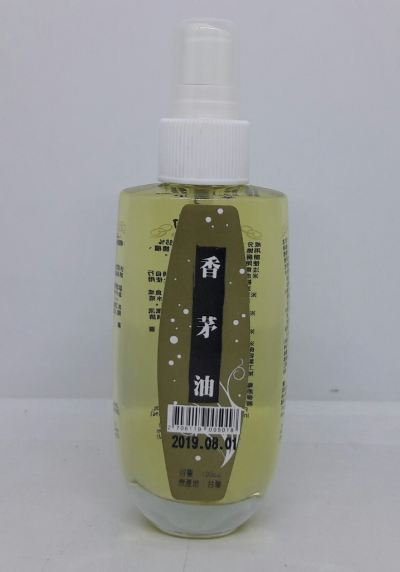 CITRONELLA OIL-���-100CC