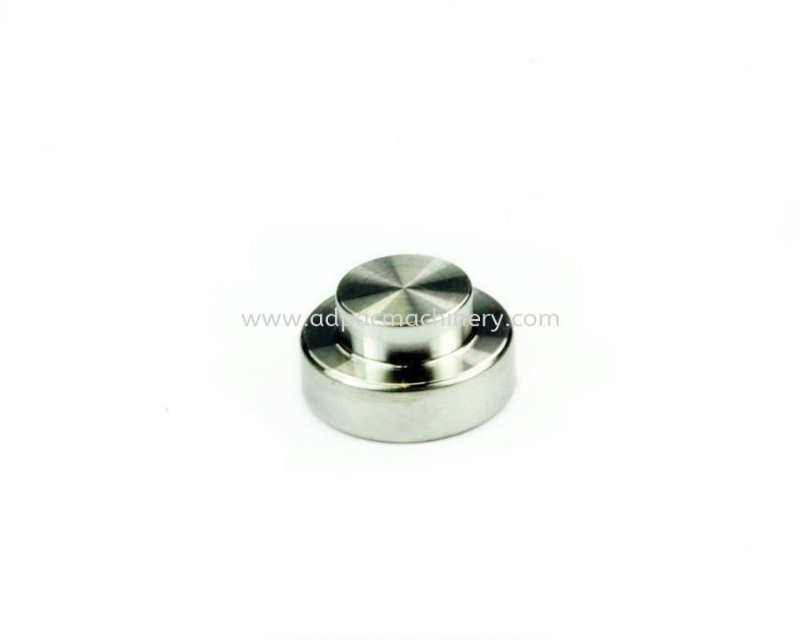 New Style Inlet Poppet