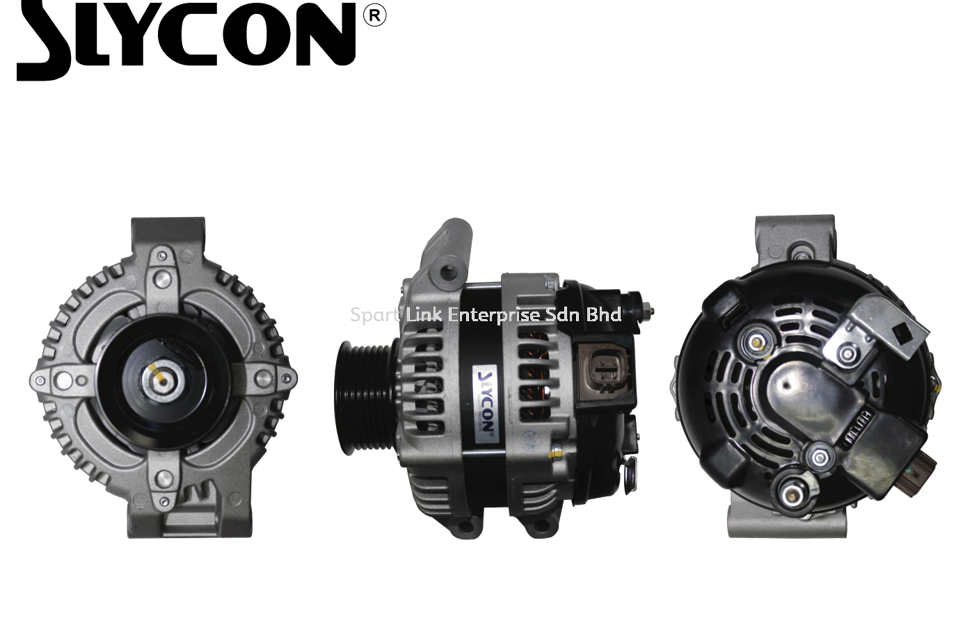 Alternator Honda SDA 2.4 100A