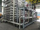 RO Skid System Skid Systems