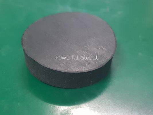 Rubber Block EPDM Solid