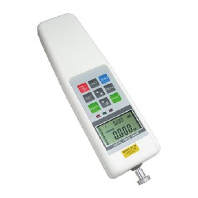 Calibration: Digital Force Gauge