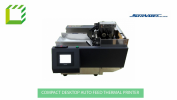 Compact Desktop Auto Feed Thermal Printer (Japan) Thermal Transfer Overprinter (TTO) Coding Machines  Packaging Machines