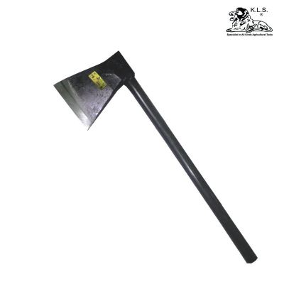 KLS Axe with Handle Flat